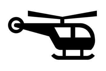 ヘリコプターのマーク