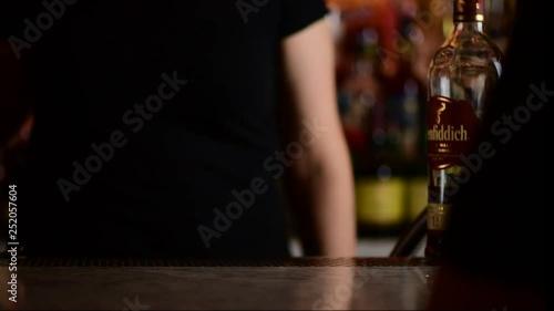 Stock bar free videos