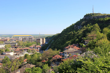 The City Of Lovech (Bulgaria)