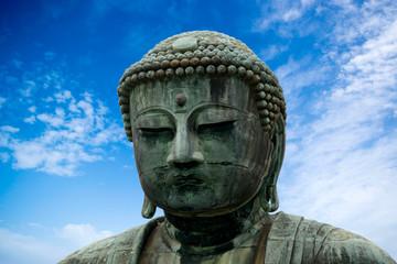 The Great Buddha, Kamakura, Japan