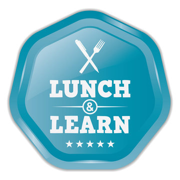Lunch and Learn Badge