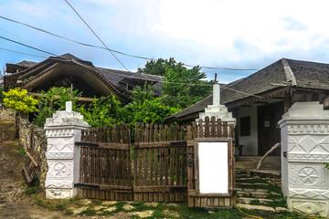 Orheiul Vechi Village 02