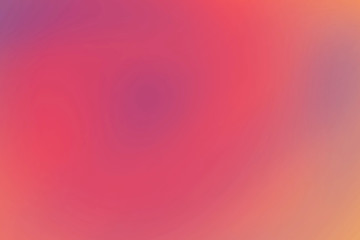 red, blue, purple, lilac colored blurred abstraction background, colorful shading substrate, festive