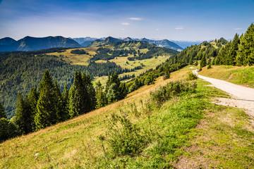 Zwolferhorn Mountain - Salzkammergut, Austria