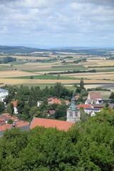 Fototapete - Koenigsberg am Main