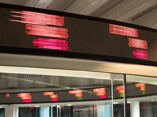 東京証券取引所のチッカー