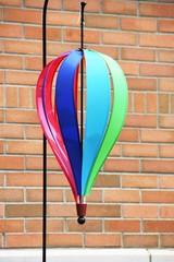 Hot Air Balloon Spinner