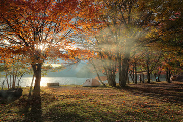 Lakeside of Chūzenjiko