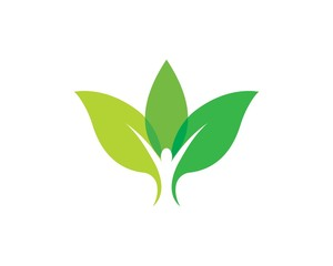 Healthy Life,medical Logo template vector