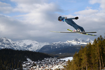 2019 FIS Nordic World Ski Championships