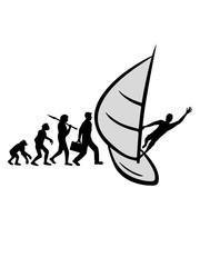 evolution sailing hobby meer wellen boot segeln schiff segelboot wasser schwimmen verein crew kapitän yacht segelschiff logo design clipart