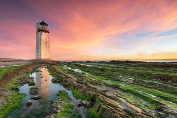 Wall Mural - Sunrise at Southerness