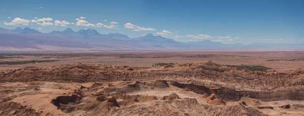 Valle de la Luna (Moon Valley)