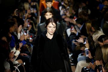 Akris show at Paris Fashion Week