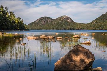 Beautiful Maine Landscape