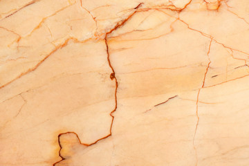 Orange marble background and texture (High resolution)