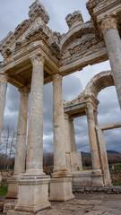 Aphrodisias ancient city