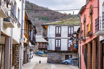 Las Medulas, León, Spain