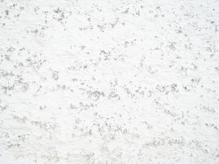 Abstract texture background of a white wall