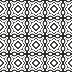 Seamless Geomteric Patterns. Vector Illustration. Hand Drawn Wrap Wallpaper, Cover Fabric, Cloth Textile Design. White grey color