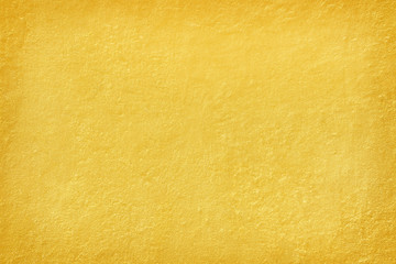 golden cement texture abnstract background