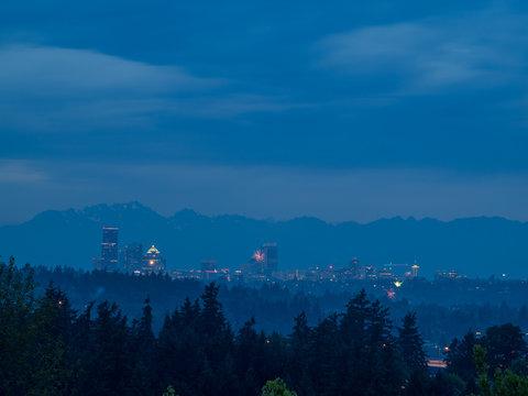 Seattle 4th July