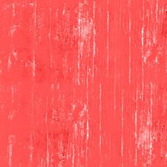Living coral paint splatter background