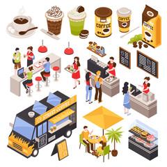 Coffee House Barista Set