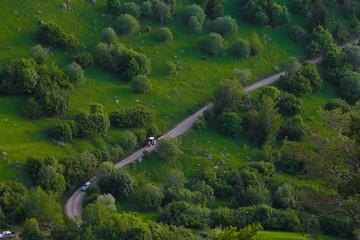 spring landscape photos.savsat/artvin/turkey