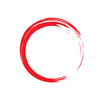 Red Enso Design