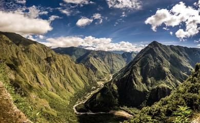 Pérou, vallée sacrée, Cusco