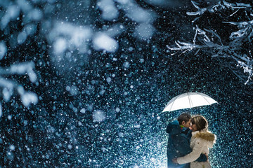 Snow Love Photography