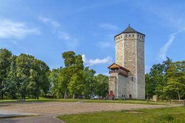 Paide castle, Estonia