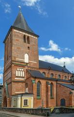 St. John Church, Tartu, Estonia
