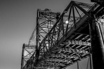 Bridge to Port