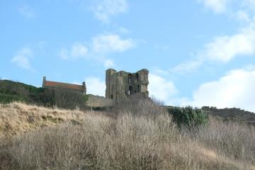 Scarborough Castle 2
