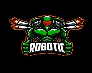 illustration, logo, symbol, sport, team, mascot,  head, emblem, animal, wild