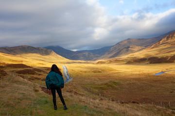 scotland, trip, travel