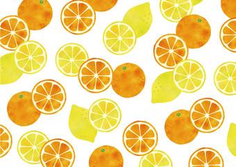 柑橘類テクスチャ
