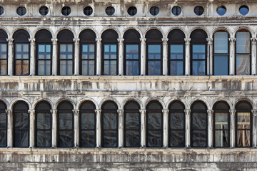 St Mark Windows