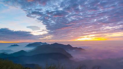 Ali Mountain - Taiwan