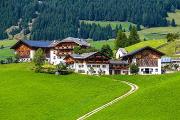 Val Di Funes - Bolzano, South Tyrol, Italy
