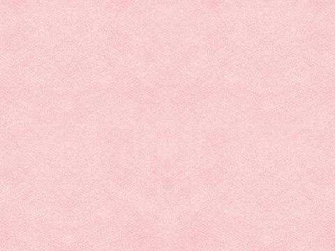 ピンク 色鉛筆 背景イラスト