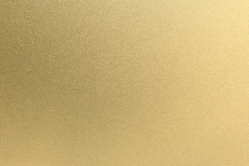 Abstract natural bokeh background in golden colors