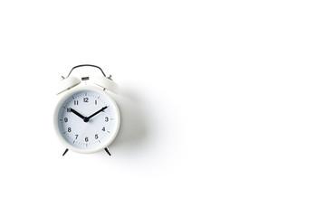 Retro Alarm Clock Wall mural