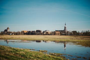 Greifswald Stadtbild