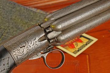 Taschenpistolen