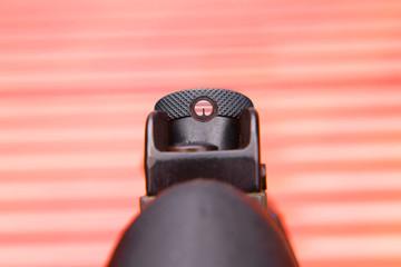 Pistolen Karabiner