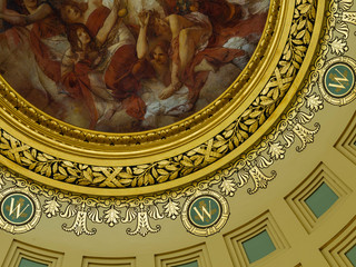 Fototapeta Dome - Wisconsin State Capitol obraz