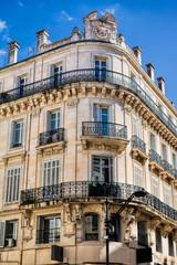 Saniertes Wohnhaus in Cannes, Frankreich